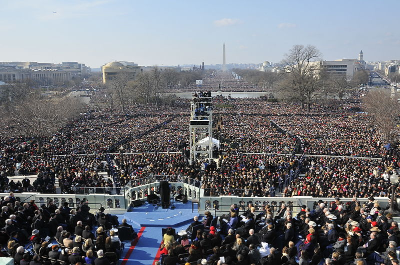 Obama Innauguration