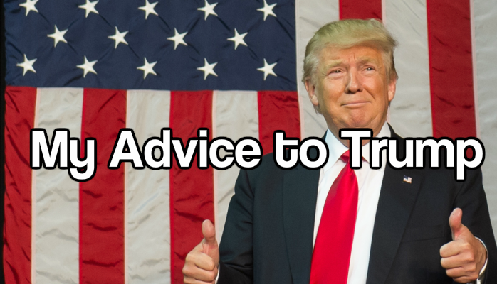 Trump Advice