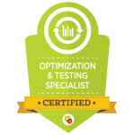 optimization-and-testing-badge